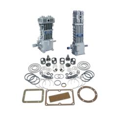 Corken Compressor Repair Kits from ALI YAQOOB TRADING CO. L.L.C