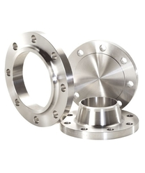 Stainless Steel Flanges in UAE from ALI YAQOOB TRADING CO. L.L.C