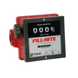 Fill-Rite Flow Meters