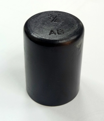 "3/4"" inch Plastic Bolt End Cap Protection in UAE from AL BARSHAA PLASTIC PRODUCT COMPANY LLC"