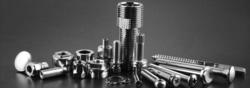Duplex-steel-UNS-S31803-UNS-S32205- Bolts & Nuts