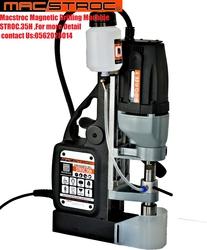 Macstroc Magnetic Drilling Machine STROC.35H from AL MUHARIK ALASWAD W.SHOP EQUIP. TR