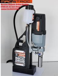 MACSTROC MAGNETIC DRILLING MACHINE STROC.50