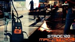 MACSTROC MAGNETIC DRILLING MACHINE STROC.120