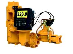 Digital Flow Meters from ALI YAQOOB TRADING CO. L.L.C