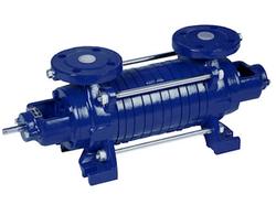 Sero Side Channel Pumps