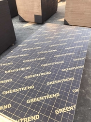 marine plywood from LINYI GREENTREND WOOD CO., LTD