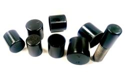 1 3/8 inch Plastic Bolt End Cap from AL BARSHAA PLASTIC PRODUCT COMPANY LLC