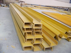 GRP CABLE TRAY from GLOBAL COMPOSITES TECHNOLOGIES WLL