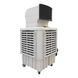 BS-40H – Multifunctional Evaporative Air Cooler