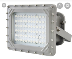 Explosion proof led lamp from GOLDEN ISLAND BUILDING MATERIAL TRADING LLC