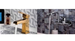 High quality faucets & shower mixers