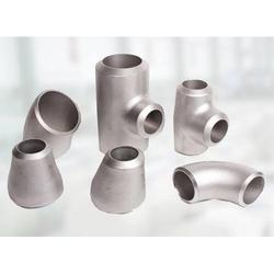 Titanium grade 2 pipe fittings from NEEKA TUBES