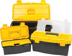 Plastic Tool Box Dubai