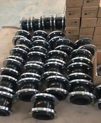 rubber expansion flange gasket from RUBBER SAFE UAE
