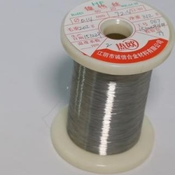 Resistance Wire CuNi14 Copper Nickel Alloy Wire