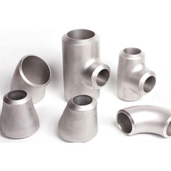 Hastelloy C-276 pipe fittings from NEEKA TUBES