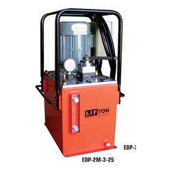 Electro-Hydraulic Pump -EDP Series