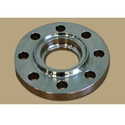 Inconel 600 flanges from NEEKA TUBES
