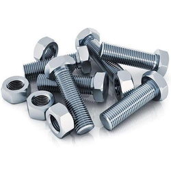 Incoloy 800 Bolts & Nuts from NEEKA TUBES