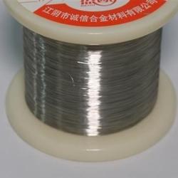 PTC Thermistor Wire P-4000 Resistance Wire