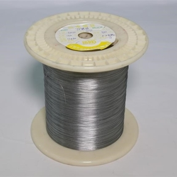 Nickel Alloy Wire thermistor wire P-3500 Resistance Wire