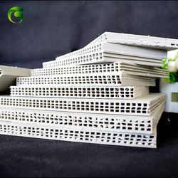 PP Plastic Hollow Formwork