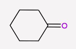 Cyclohexanone CAS:108-94-1