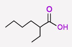 2-Ethylhexanoic Acid (2-EHA) CAS:149-57-5