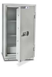 Fire Proof Safe from MILAN SAFES TRADING