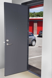 Strong Room Doors from MILAN SAFES TRADING