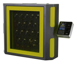 key management system intelligent type from MILAN SAFES TRADING