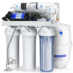 WATER FILTERS from CORE GENERAL TRADING LLC