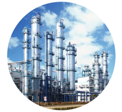 consultancy services from ALCO CHEM ENGINEERING PVT LTD