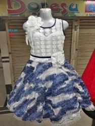 Infant Girls Party Dresses