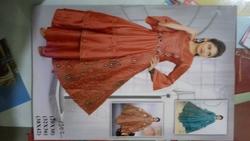 Designer Long Dresses