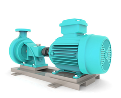 IRRIGATION PUMP SET from CORE GENERAL TRADING LLC