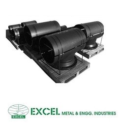 Split Tee from EXCEL METAL & ENGG. INDUSTRIES