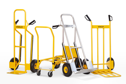 STANLEY MATERIAL HANDLING EQUIPMENT from ARWANI TRADING COMPANY L.L.C
