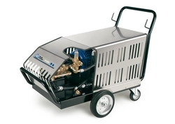 AR BLUE CLEAN HIGH PRESSURE CLEANERS from ARWANI TRADING COMPANY L.L.C