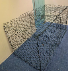 GABION BOX SUPPLIER IN UAE from ADMAX SECURITY SOLUTION