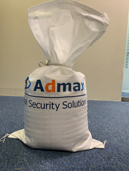 SAND BAGS SUPPLIER IN UAE from ADMAX SECURITY SOLUTION