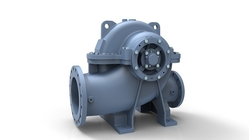 COOLING CIRCULATION / UTILITY PUMP from CORE GENERAL TRADING LLC