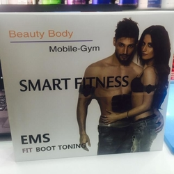 SMART MOBILE FITNESS  from SPORTYDAYS GENERAL TRADING LLC