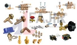 Kitchen Equipment Spare Parts from AL FAJIR KITCHEN EQUIPMENT TARDING