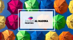 Printing Services Dubai from ZAHRAT AL MADINA PRINTING