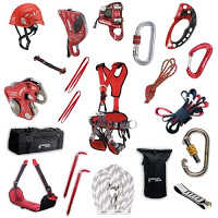 Rope access equipment Dubai: FAS Arabia LLC-042343772 from FAS ARABIA LLC