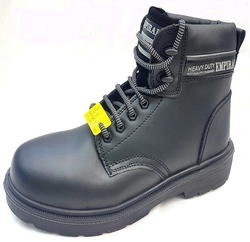 Metal Free Safety Shoes - TITAN