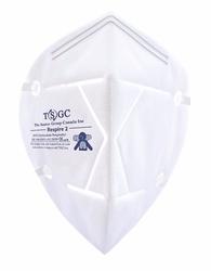 Dust Mask FFP2 - TSGC RESPIRE 2