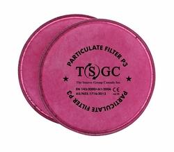 Oil & Gas Filter Cartridge - TSGC RESPIRE 6 P3